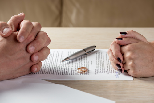 new york divorce lawyer